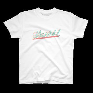 眠田ねむ蔵のおなかすいた! T-shirts