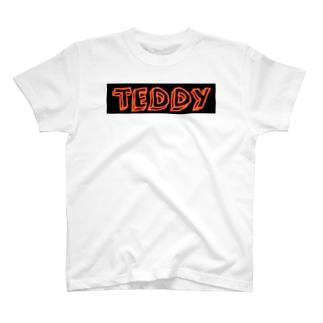 TEDDY T-shirts