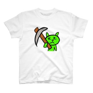 zcat T-shirts