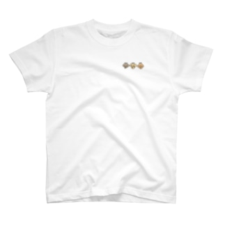 ALOHA / MAHALO / OHANA T-shirts