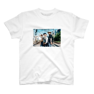 栗 T-shirts