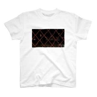 網 T-shirts