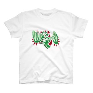 エスピっぽい T-shirts