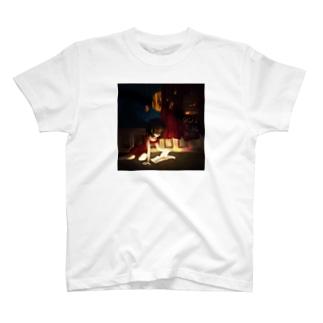 魔女寓話グッズ T-shirts