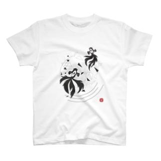 ディレクションLABOのDN祭 × tomo T-shirts