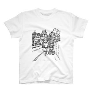 0101 T-shirts
