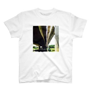 highways 1 T-shirts