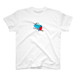 さかなくん T-shirts
