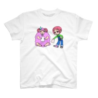 0点テスト T-shirts