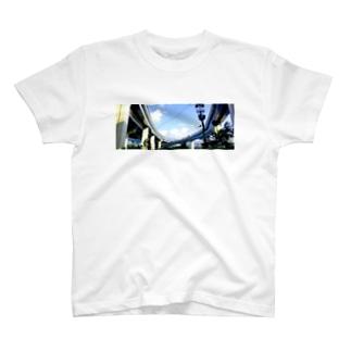 highways 2 T-shirts