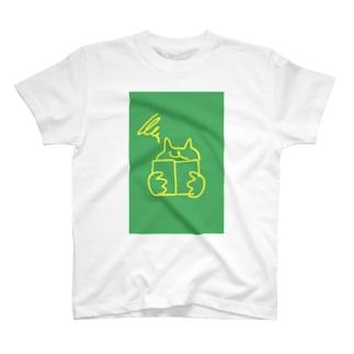 bookbug T-shirts