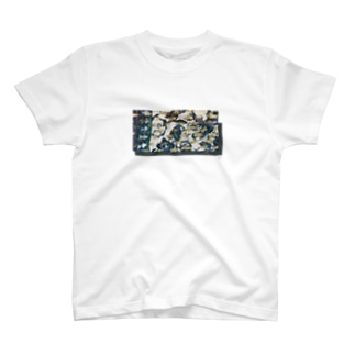 renacnatta - Gold T-shirts