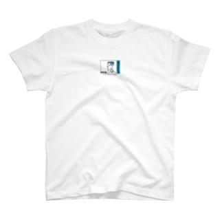 AOGANÉ (BEN) original. T-shirts