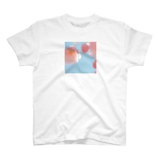 🌸花_花🌸 T-shirts
