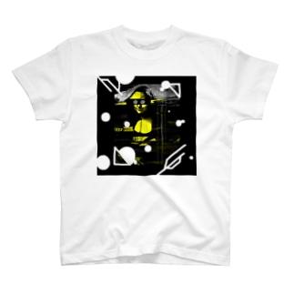 @モナリザ@ T-shirts