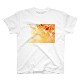 もみぢなりけり T-shirts