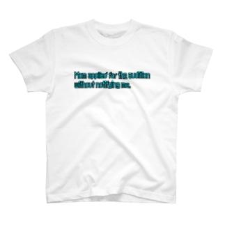 ザ 芸能界01 T-shirts