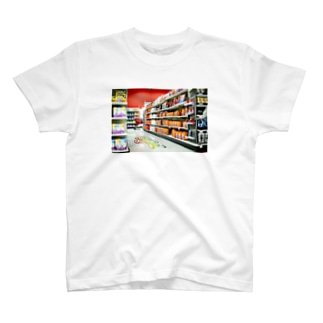 Kailua Supermarket T-shirts