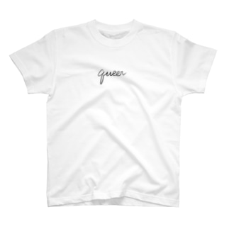 Queer ~クィア ~ T-shirts