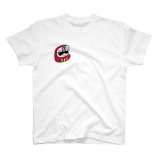 wakameだるま T-shirts