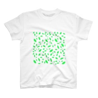 青葉のころ T-shirts