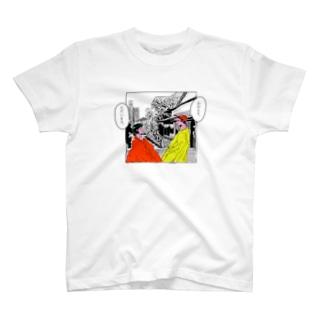 OKAERI    T-shirts