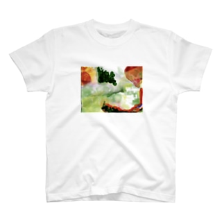 strawberry in oze T-shirts