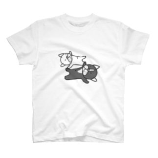 chillcoma T-shirts