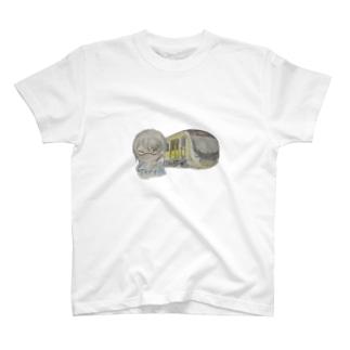 浩生(ひろき) & Series90000(一部手直し) T-shirts
