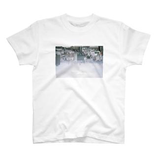 visible  T-shirts