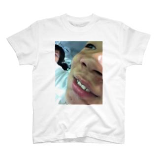卍小林卍 T-shirts