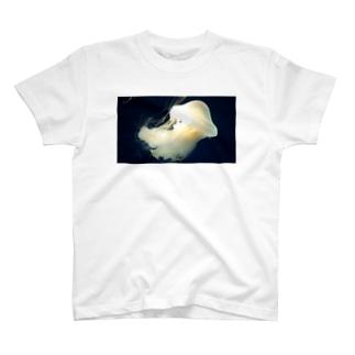 スナイロクラゲ T-shirts