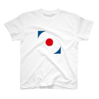 ターゲットマークの可能性 T-shirts