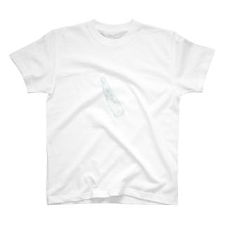 ラムネ T-shirts