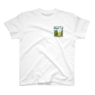 氷菓切手 T-shirts