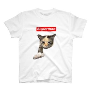 やまびこちゃん T-shirts