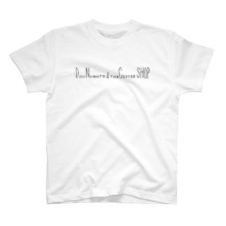 TKD desighned series Tシャツ