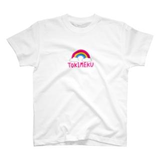 トキメク T-shirts