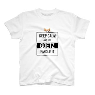柴犬Tシャツ T-shirts