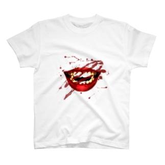 バンパイア - 血を求めて - T-shirts