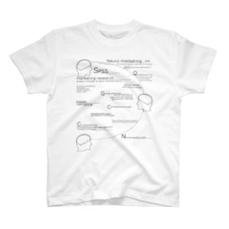 SPSS T-shirts