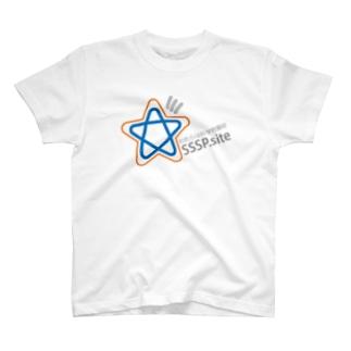 われらは科学特撮研 SSSP.site T-shirts