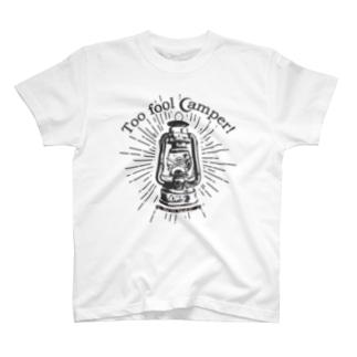 Lantern T-shirt T-shirts