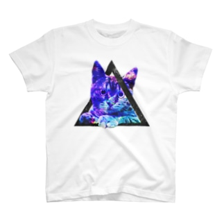 SPACECAT T-shirts