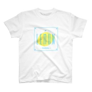 れもんのも T-shirts