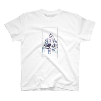 Cool girl prototype  T-shirts