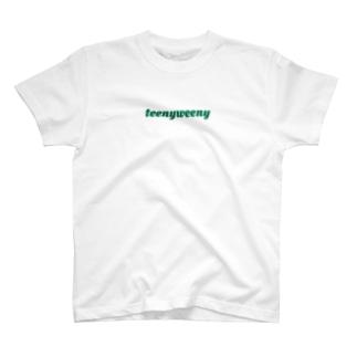 teenyweeny T-shirts
