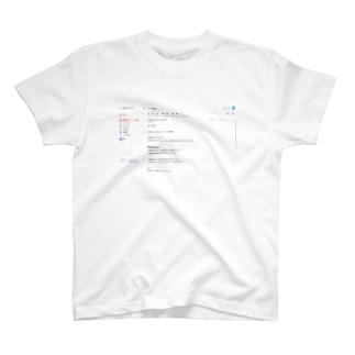著作権T T-shirts