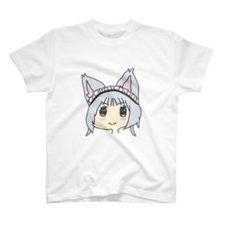 ですとちゃんグッズ T-shirts