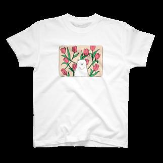 よくおやすみのMarch T-shirts